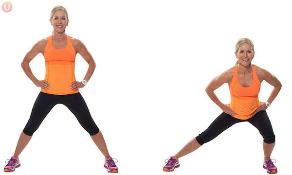 Side-Lunge-Exercise