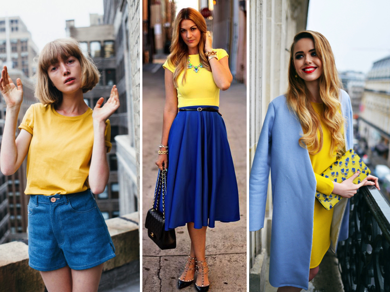 5 Vibrant Colour Combination Outfits You Didnu2019t Know Itu2019ll Work! u2013 LUULLAu0026#39;S BLOG