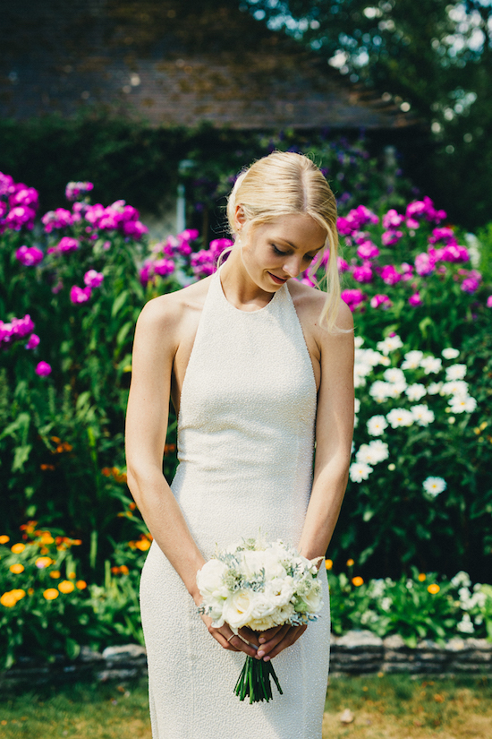 halter-neck-wedding-dress