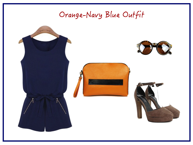 orange-navy-blue-outfit