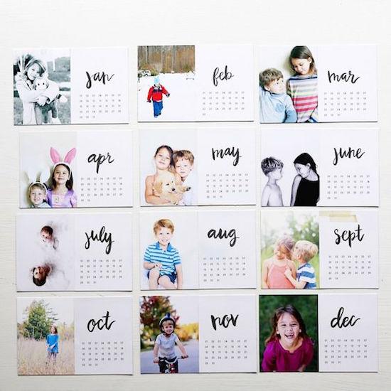 photo-calendar-diy