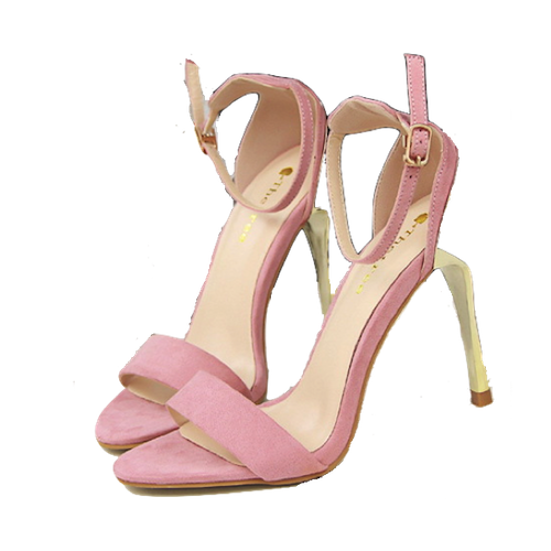 pink-ankle-strap-heels