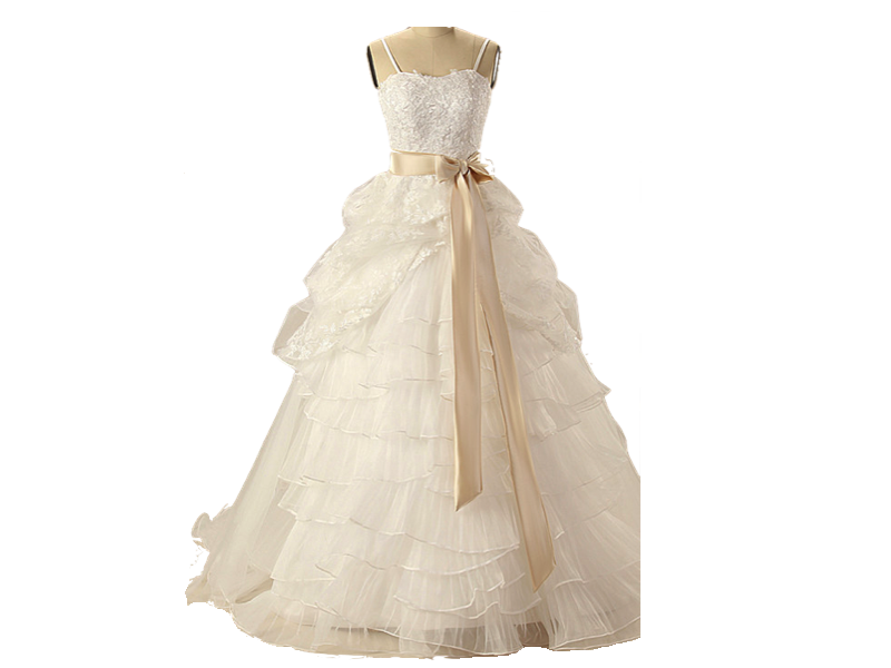 ribbon-bow-wedding-dress