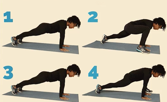 spider-lunges-steps