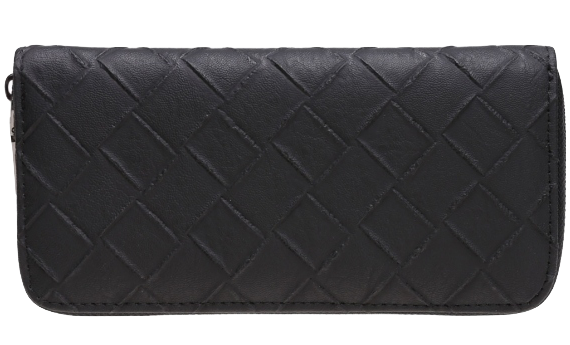 synthetic-leather-clutch-bag