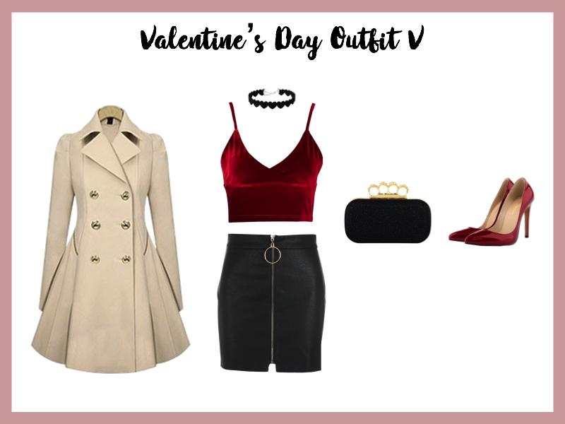 valentine's day ootd 5