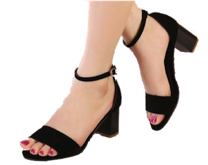 Ankle-strap-low-chunky-heel