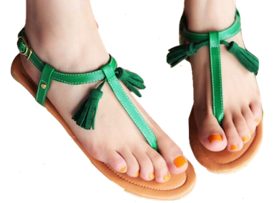 T-Strap-flats-with-tassel-details