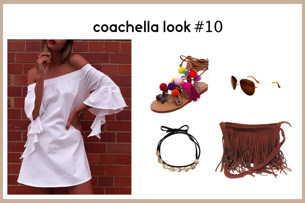 Coachella Look 10
