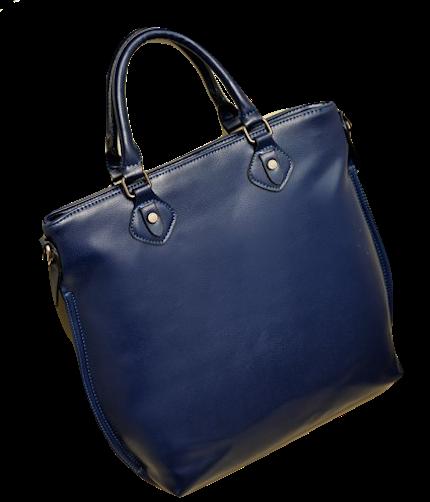 dark-blue-tote-bag