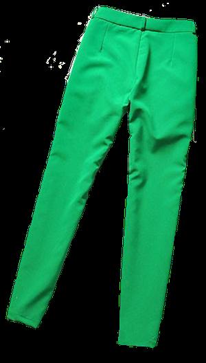 green-skinny-trousers