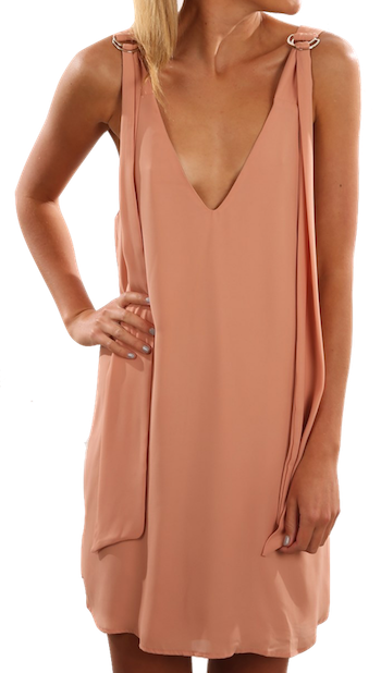 plunge-v-sleeveless-shift-dress