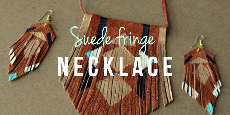 Suede-fringe-necklace-diy