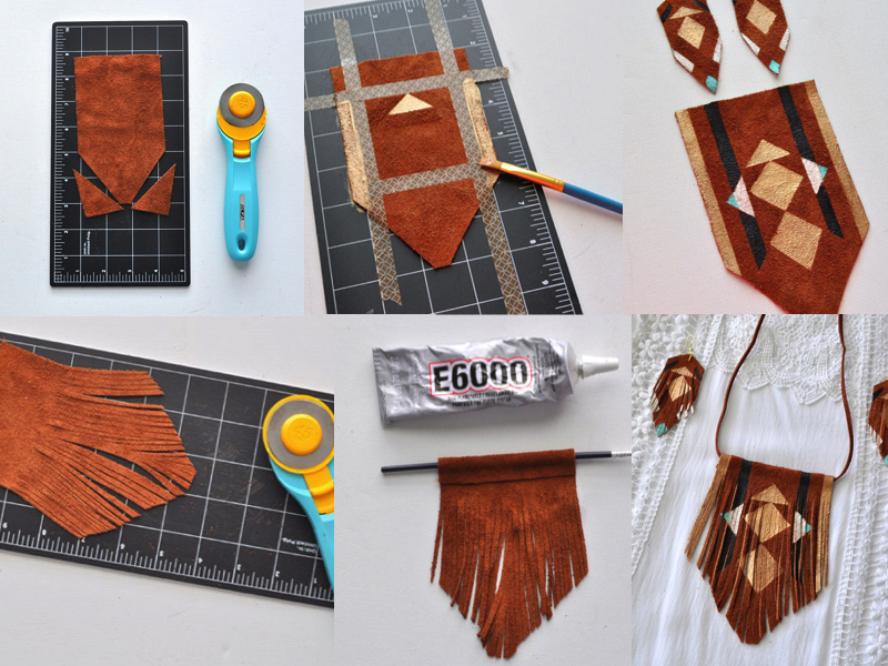 suede-fringed-necklace-diy-steps
