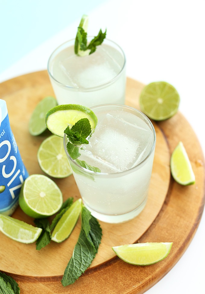 COCONUT-Gin-and-Tonics-4-ingredients-perfectly-sweet-tart-and-SO-refreshing