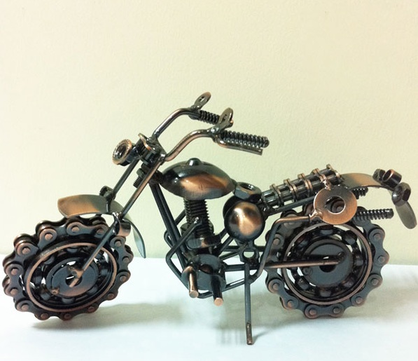 metal-art-motorcycle