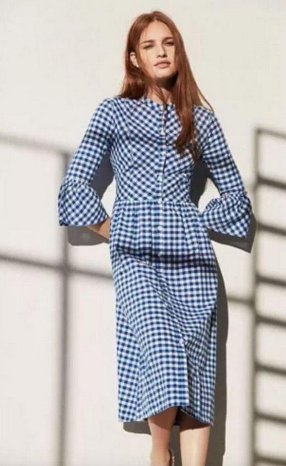 primark-gingham-dress