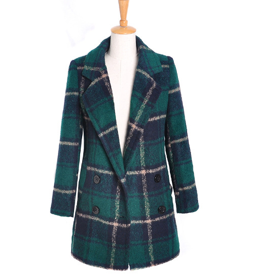 checkered-coat