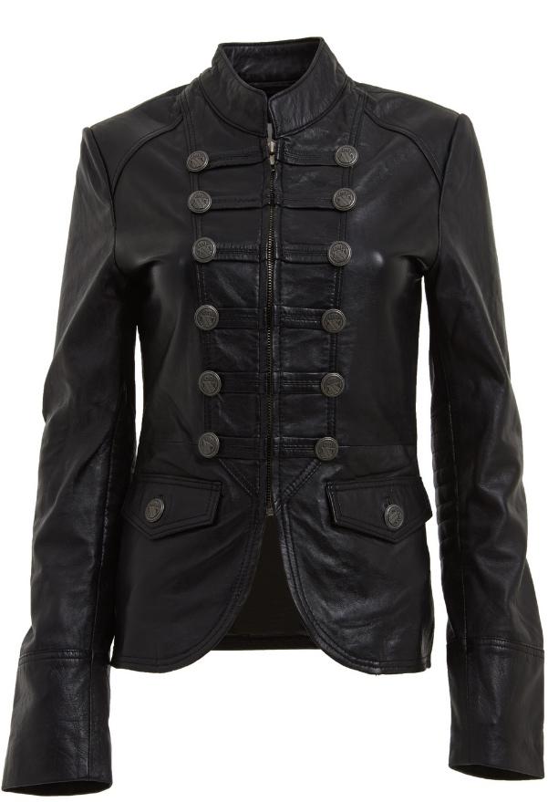 military-jacket