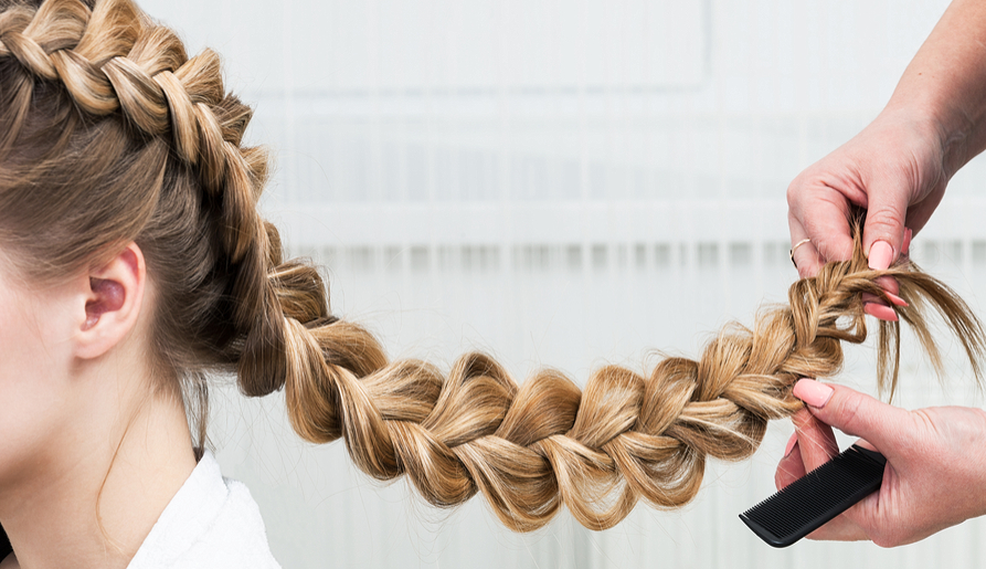 Easy Hairstyles Which You Can Style In Less Than 5 Minutues