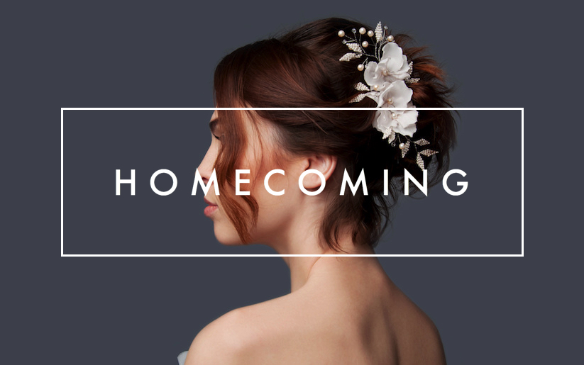 10 Gorgeous Homecoming Hairstyle For Short Hair Luullas Blog