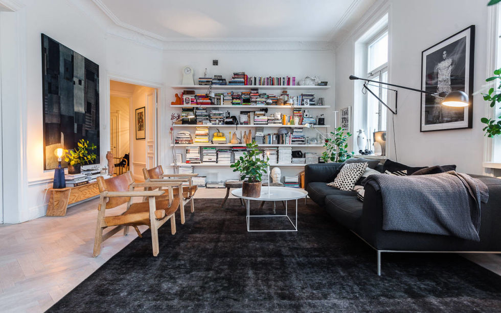 Scandinavian Inspired Home Decor for Minimalist Out There ...