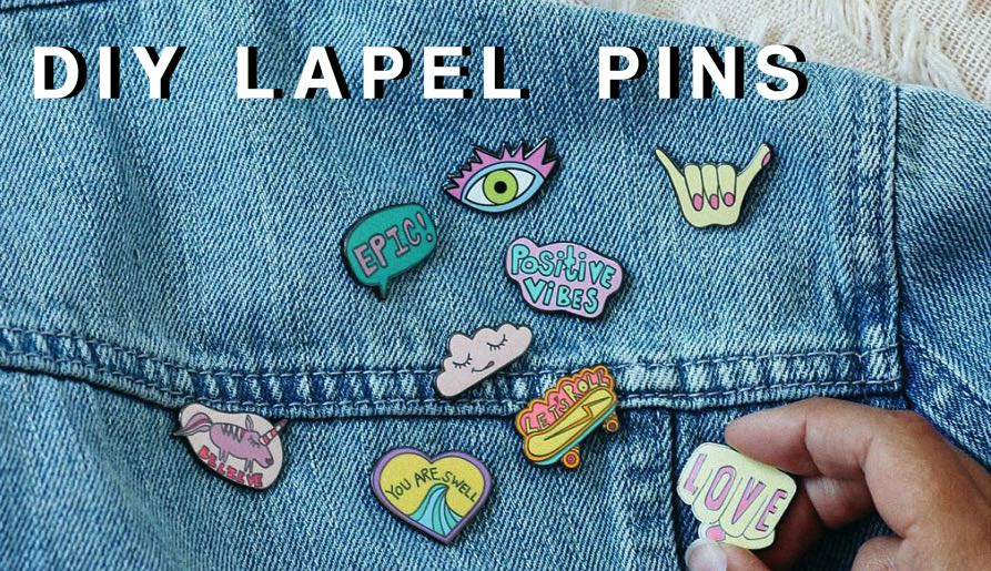 Since Last Year, Lapel Pins Have Suddenly Become Pretty Pervasive As Not  Only It Exploded Into Fashion World But Also Among Entrepreneurs.