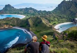 10 Picturesque Island in Asia That We Can't Take Our Eyes Off
