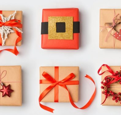 DIY Christmas Gifts Your Friends and Family Would Love