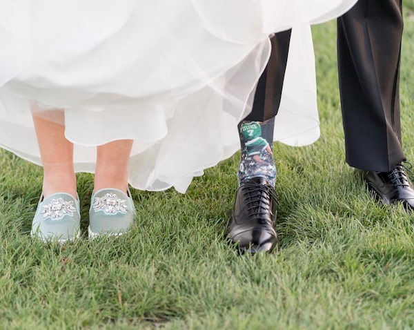 Perfect Wedding Sneakers for Brides Who Hate Heels